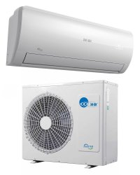 Jet-air Lfi 9000BTU Split Inverter Air Conditioner Indoor + Outdoor