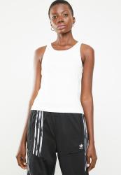 Adidas Originals Danielle Cathari X Tank Top - White