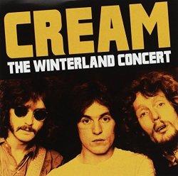 Laser Media Winterland Concert 1968
