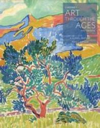Gardner&#39 S Art Through The Ages: Companion Hardcover 15th Revised Edition