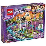 Lego - Friends - Amusement Park Roller Coaster 41130
