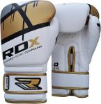 RDX Bgr-f7 Boxing Glove - Golden