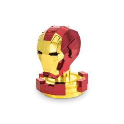Metal Earth - Marvel Iron Man Helmet