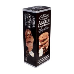 Wedgewood - Angels Chocolate Nougat Biscuits 150G