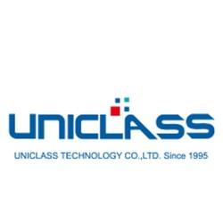 Uniclass 2-port Slim Desktop Usb Kvm With 2 X 1.2m Cable Set Included