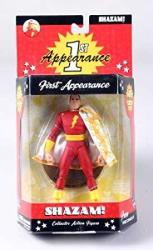 First Appearance Series 1: Shazam Action Figure