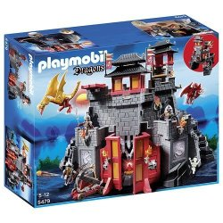 Playmobil Great Asian Castle
