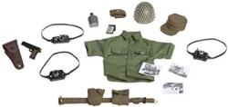 G I Joes Battle Gear U S Millitarty Photographer Set
