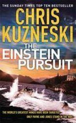The Einstein Pursuit Payne & Jones 8 Paperback