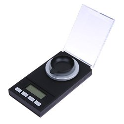 e4f6be37bd73 Awakingdemi MINI Lcd Digital Scale Lab Weight Milligram Scale Digital  Weight Jewelry Scale 20G 0.001G | R | Office Supplies | PriceCheck SA