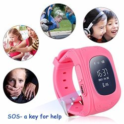 Changsha Hangang Technology Ltd Hangang Kid Smart Watch Gps Tracker Wrist Phone Game Watch For Kids Child Boys Girls Sos Anti-lost Alarm Remote Monitor With Sim Card Compatible