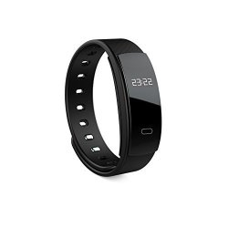 Sundiao Smart Bracelet Bluetooth Wireless Fitness Pedometer Tracker Activity Tracker With Monitoring