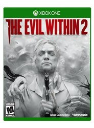 Bethesda The Evil Within 2 - Xbox One Standard Edition