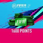 Electronic Arts Fifa 19: 1600 Fifa Points - PS4 Digital Code