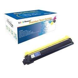 LT Brother Inc Linktoner TN210 Compatible Toner Cartridge High Yield For Brother TN-210 Bk Printer HL-3070CW HL-3075CW HL-5480 HL-5480DW HL-6180