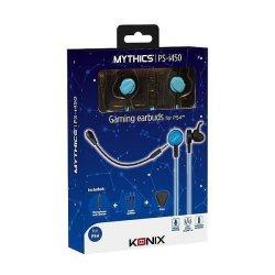 Konix - Gaming Earbud PS4 KX70272827