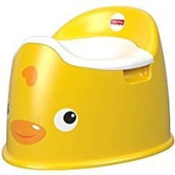 Character Potty - Ducky