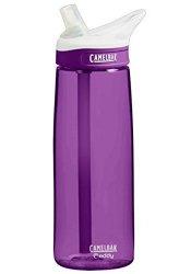 Camelbak Eddy Bottle .75L Acai Colors Eddy Water Bottle Bpa-free
