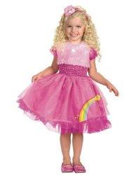Morris Costumes Frilly Cheer Bear Toddler Costume - Toddler Medium