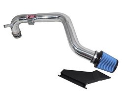 Injen Tuned Air Intake 2012 Vw MK6 Golf Black SP3074BLK