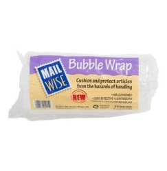MAILWISE Bubble Wrap Each