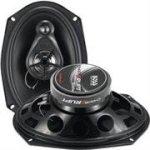 Boss CER693 Audio 6 X 9 3-Way Car Speakers in Black