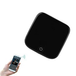 Changsha Hangang Technology Ltd Hangang Bluetooth Transmitter And Receiver Digital Optical Toslink And 3.5MM Wireless Audio Adapter For Tv Home Stereo System - Aptx Low Latency