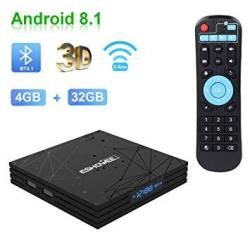T9 android box