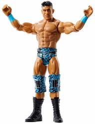 ?wwe EC3 Action Figure In 6-INCH Scale With Articulation & Ring Gear