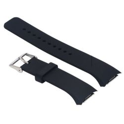 Killerdeals Silicone Strap For Samsung Gear S2 R720 R730 Women - Black
