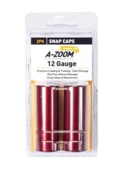 A-Zoom Precision Shotgun 12 Gauge Snap Caps