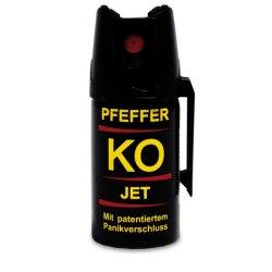 KL Ballistol Pfeffer 40ML Ko Spray Jet