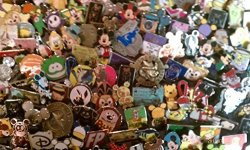 Does Not Apply Disney Trading Pins-lot Of 50-NO Duplicates-le-hm-rack-cast-a