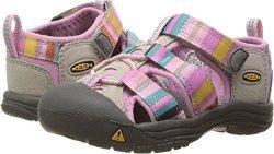 Keen Newport H2 Sandal Toddler Raya Lilac Sachet 4 M Us Toddler