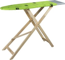 HOUSE OF YORK - Deluxe Ironing Board