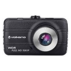 Volkano Freeway Series 1080P Dash Camera