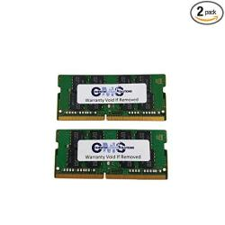 32GB 2X16GB RAM Memory Compatible With Lenovo Legion Y520 Laptop By Cms C108