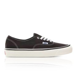 Vans Junior Anaheim Factory Authentic 44 Dx Black white Sneaker