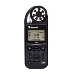 Kestrel Weather And Wind Meter - 5000 Environmental Meter With Link