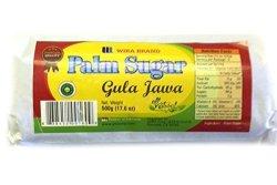 Jawa Gula Palm Sugar - 17OZ Pack Of 3