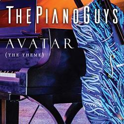 Avatar The Theme