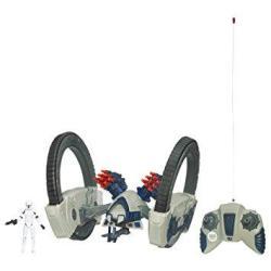 Star Wars Hailfire Droid Rc Vehicle
