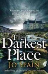 The Darkest Place - An Inspector Tom Reynolds Mystery Book 4 Paperback