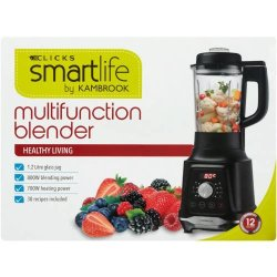 Kambrook Multi-function Blender