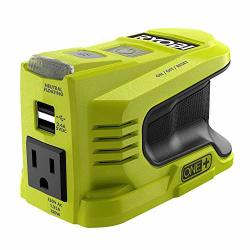 Ryobi 150W Powered Inverter Generator