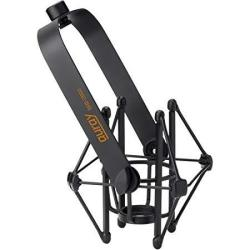 Auray SSM-UM22 Suspension Shockmount For Large Diaphragm Condenser Microphones