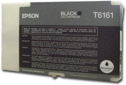 Epson Durabrite Ultra Black Ink Cartridge T616100