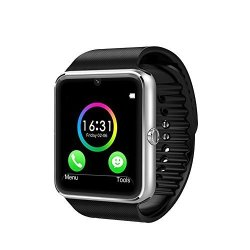 Evershop Android Bluetooth Smart Watch With Sim Card