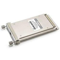 C2G Dell 462-3624 Compatible 40GBASE-ESR4 Qsfp+ Transceiver Mmf 850NM 300M Mpo Dom Taa Compliant 462-3624-LEG