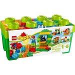 Lego Duplo All In One Box Of Fun - Green